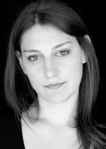 Vanessa Tammette
